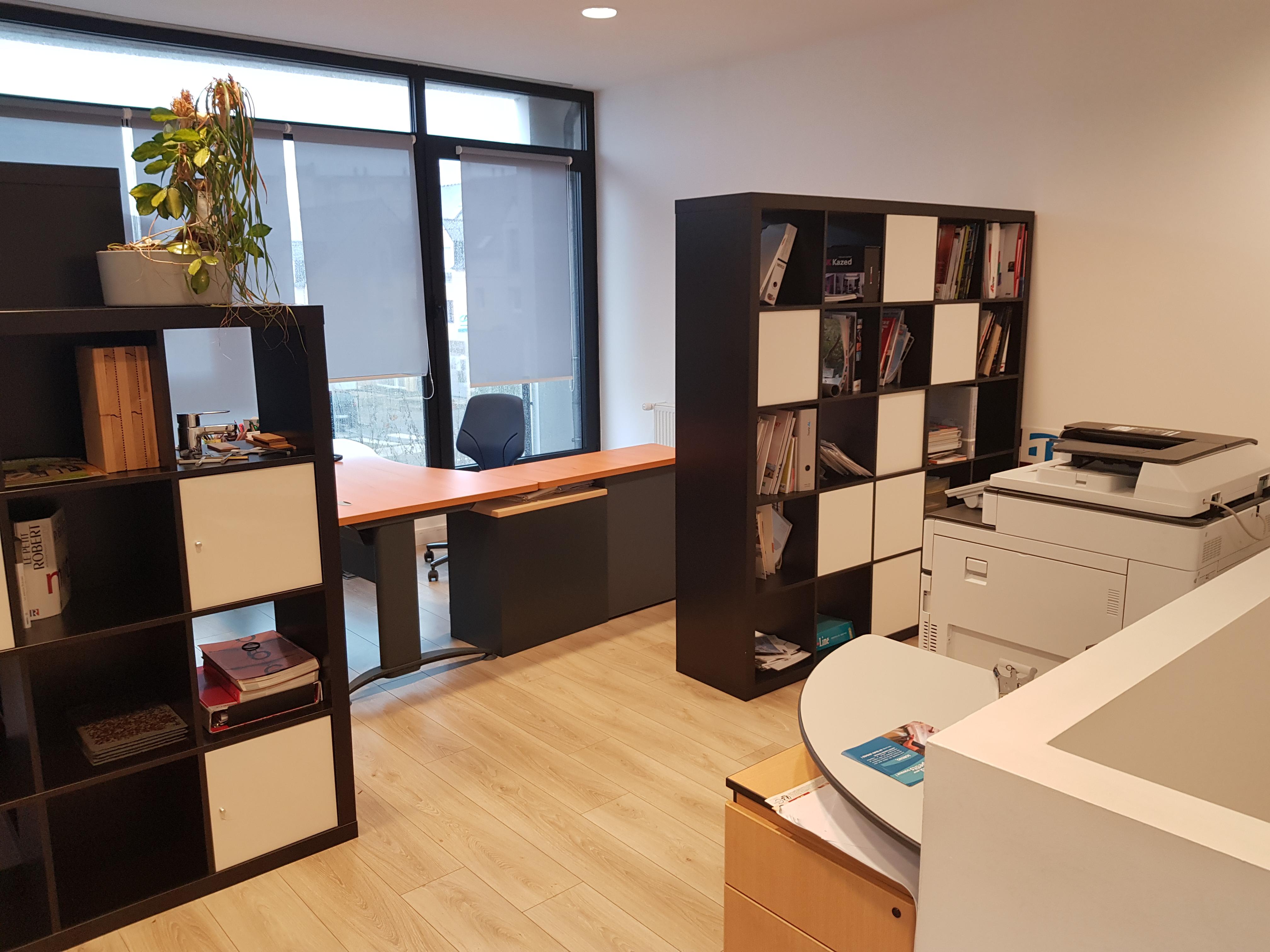 A louer bureaux quimper phenix transactions